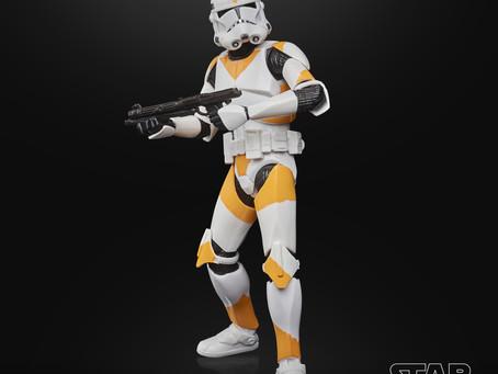 Star Wars Black:  212th Battalion mustering at Walgreens soon!
