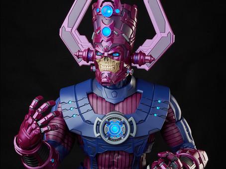 HasLab:  Will Hasbro unleash Galactus upon the world?! YOU DECIDE!