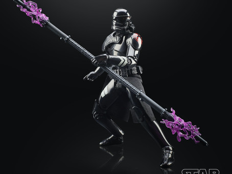 Star Wars Black Series Gaming Greats new figure revealed!
