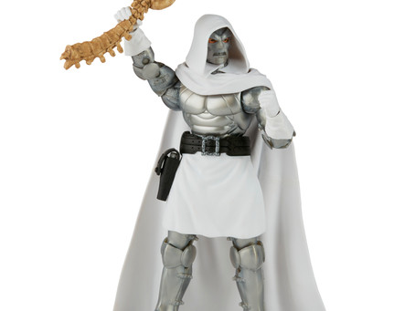 Marvel Legends:  The Super Villains are coming!