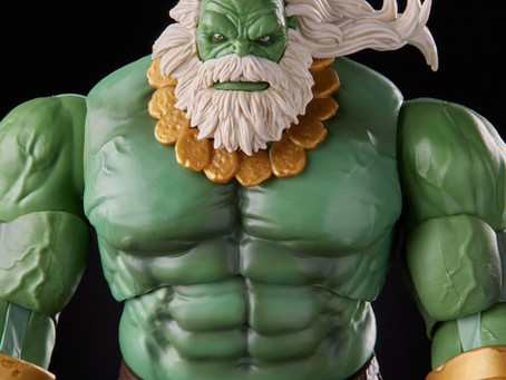 Marvel Legends:  The Maestro is coming!