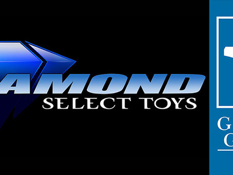Diamond Select to Purchase Gentle Giant!