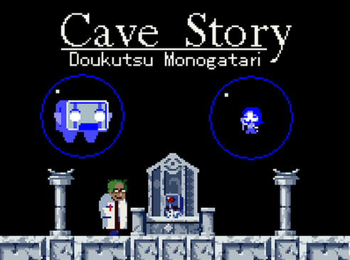 Cave Story: The Allfather of Indie Games