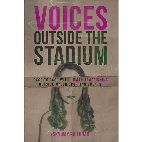 Voices Outside the Stadium