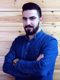 Mr Marios Pieri