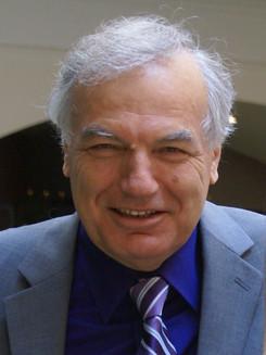 Prof. Theodore Panayotou