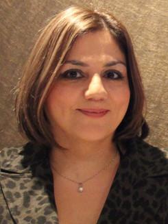 Ms Athena Papanastasiou
