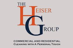 Heiser Grey