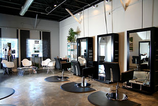 Hair Salon, Sullivan's Island
