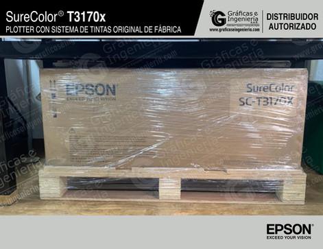Plotter Epson T 3170X