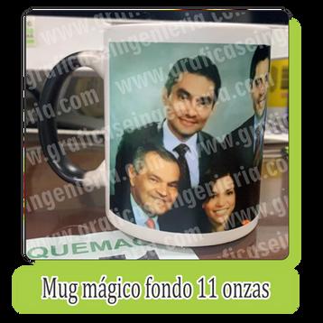 Mugs mágico 11 onzas