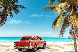 Visita Cuba.
