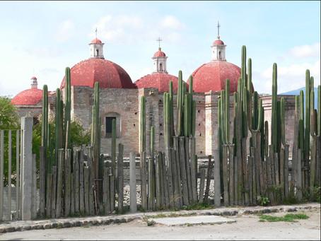 Visita y conoce el Pueblo Mágico Mitla Oaxaca