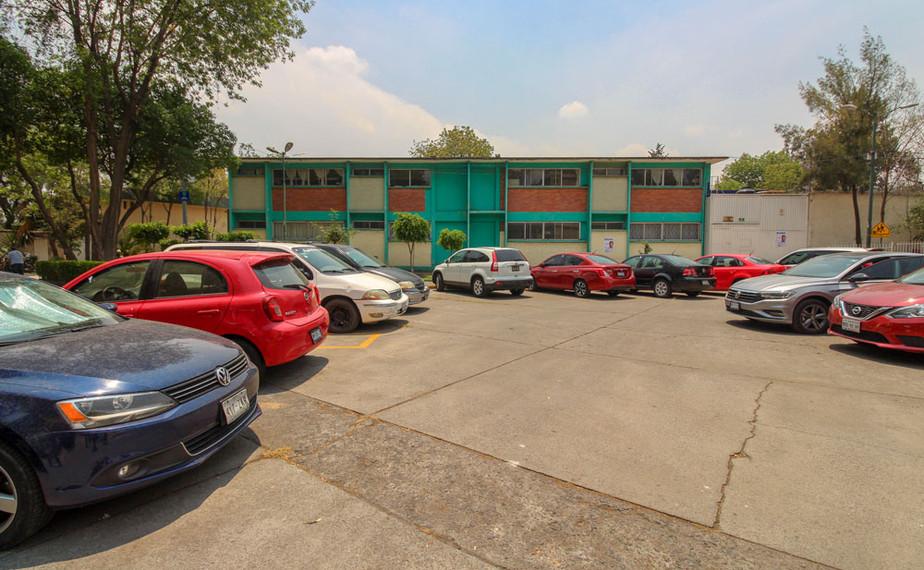 Departamentos en Venta en Av Rio San Joaquin 32