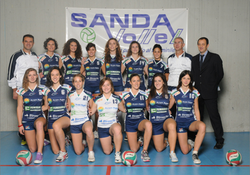 Sanda-serie-C