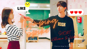 Thumping Spike (2016) #1 Volleyball Romance | Kdrama Review