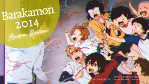 Barakamon (2014) Art Snob is Exiled to Rural Island & Friendship is Thrust Upon Him | Anime Review