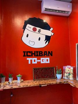 Ichiban To-Go, Jersey City