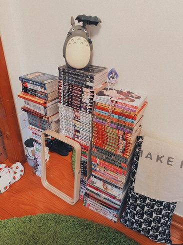 Manga Stacks ✨