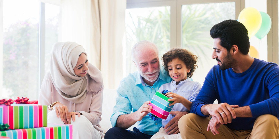 Seminar - Sources of Retirement Income