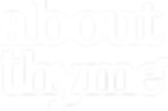 About Thyme Logo