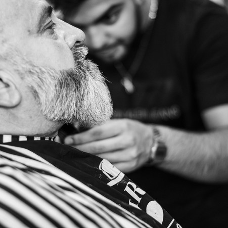 4 tips How to cut your beard correctly.