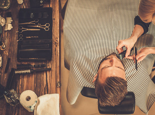 4 tips How to cut your beard with a machine?