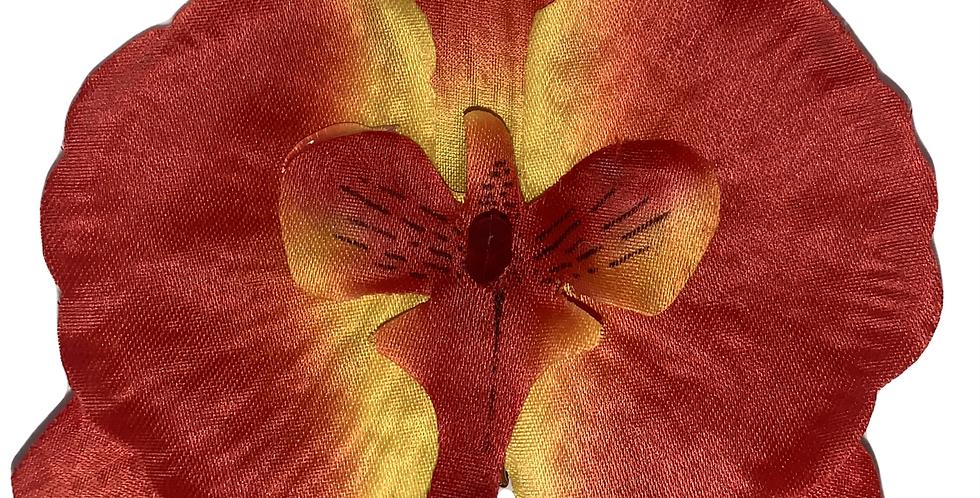 LAVA Flat Orchid