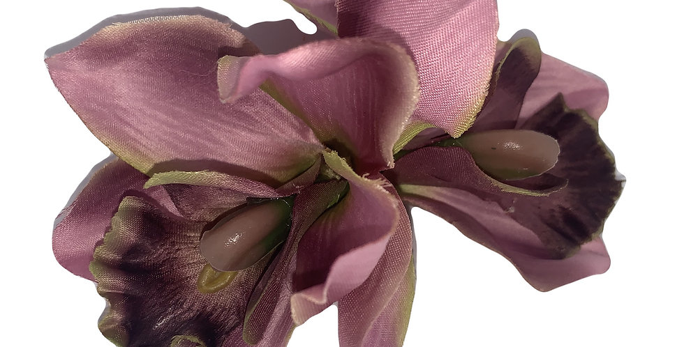 JENNI Pink Double Orchid