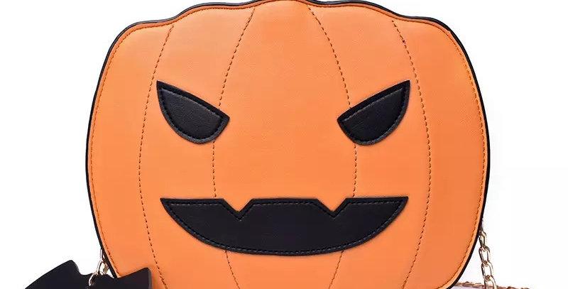 Jack O' Lantern Handbag