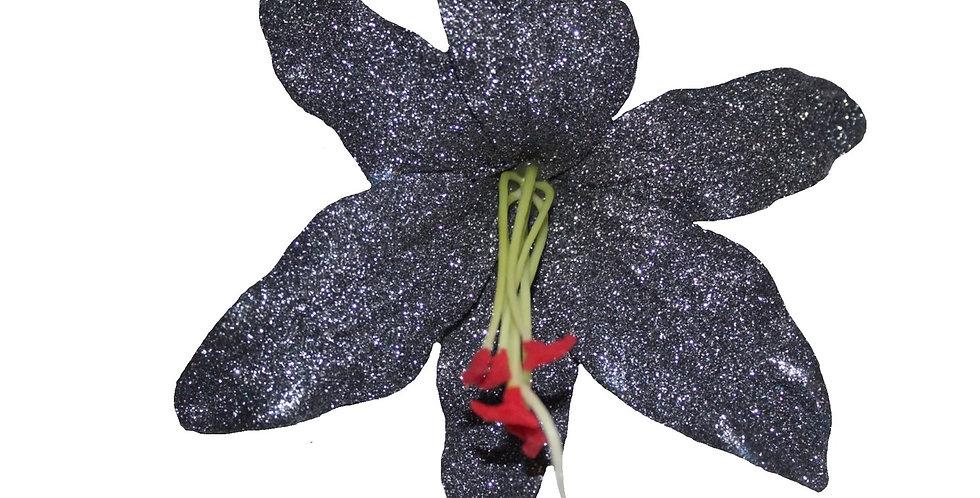 PALOMA Midnight Glitter Lily