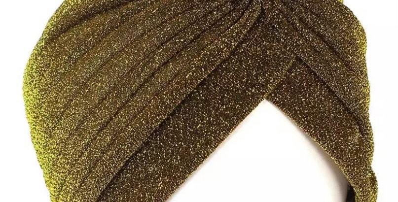 Turban GOLD