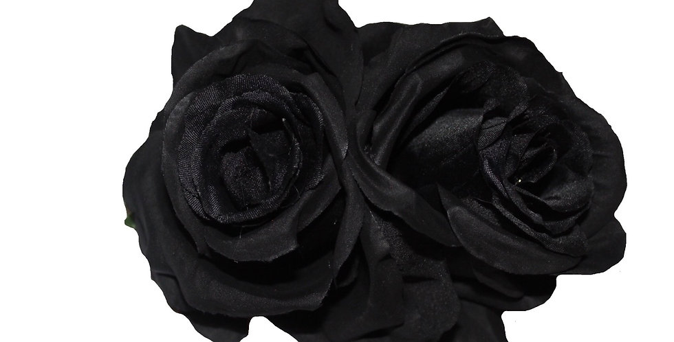 BROOKE Black Rose - Double