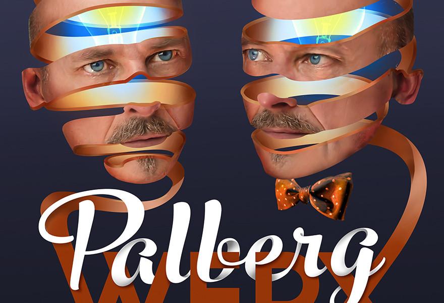 PalbergWERX final promotional marketing Escher piece