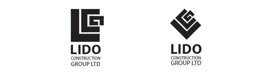 PalbergWERX early lido logo design ideas