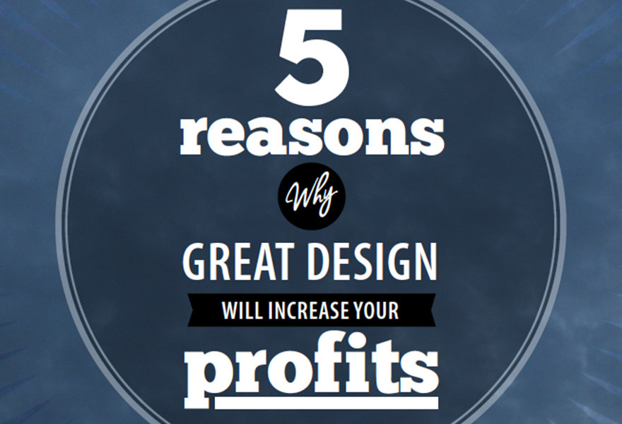 PalbergWERX Vancouver freelance design and 5 reasons why great design will increase your profits