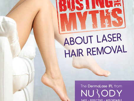 Busting laser hair removal myths with Dr. Gloria Octaviano