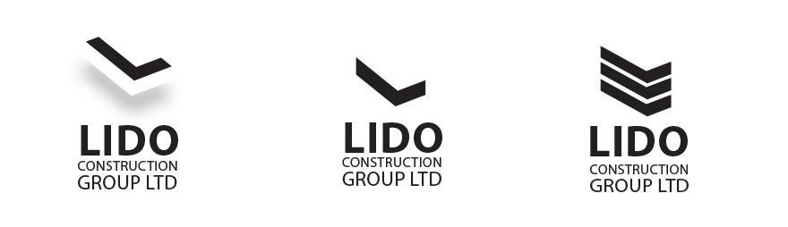 PalbergWERX early lido construction group logo ideas