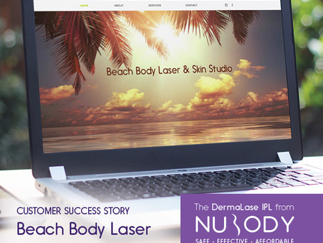 Beach Body Laser customers are delighted
