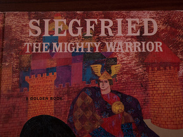 Siegfried the Mighty Warrior - Part 2