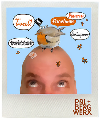 PalbergWERX marketing design concept