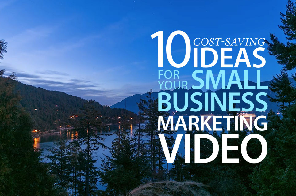 PalbergWERX marketing video ideas