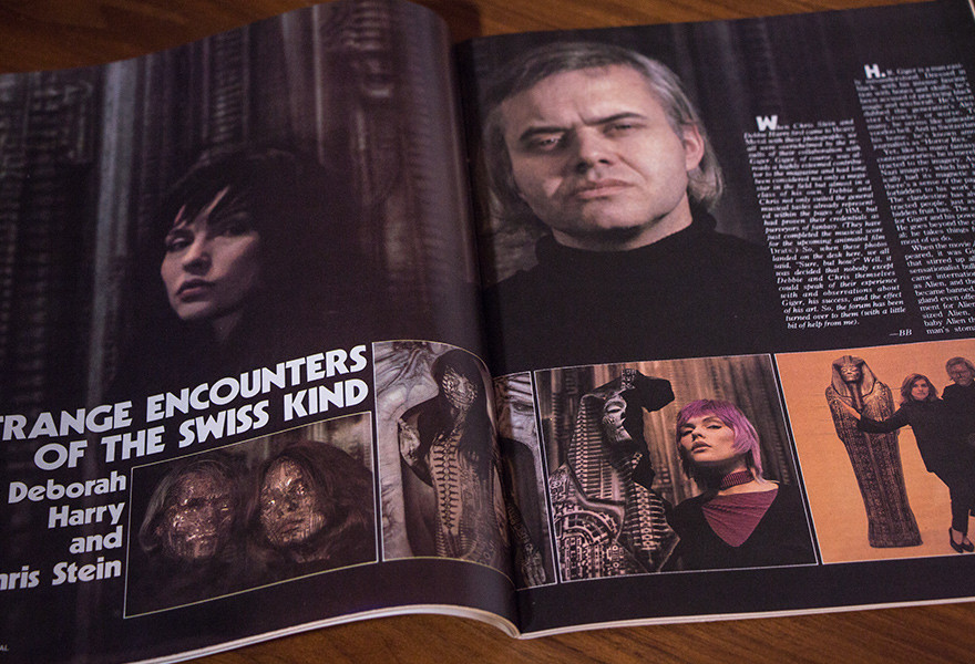 PalbergWERX Design + Photography Vancouver blog Heavy Metal magazine