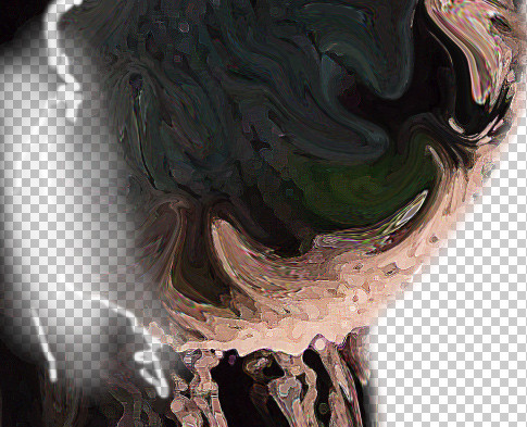PalbergWERX Design + Photography logo brand concept illustration Vancouver marketing social media creative edvard munch self promotion