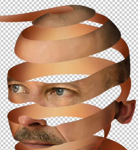 PalbergWERX photoshop vector path image in progress