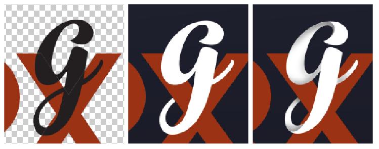 PalbergWERX custom lettering
