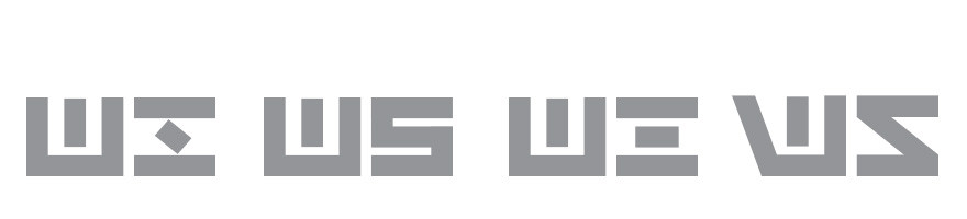 palbergwerx design logo branding vancouver we stripe parking lots