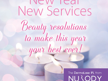 Beauty business new year resolutions to make this year the best ever!