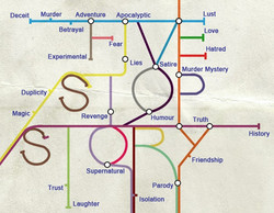 Five Stop Story