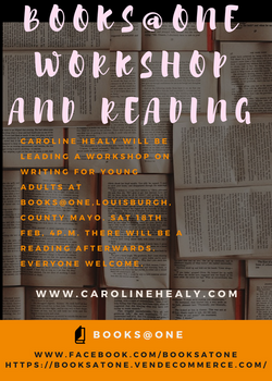 Books@One Workshop